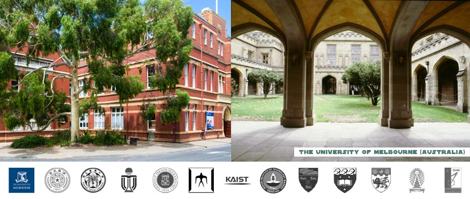 The University of Melbourne (Australia)