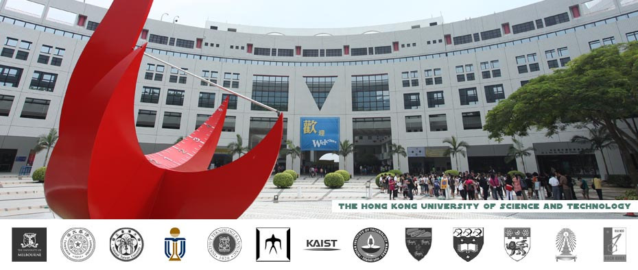 The Hong Kong Univ. of Science and Technology