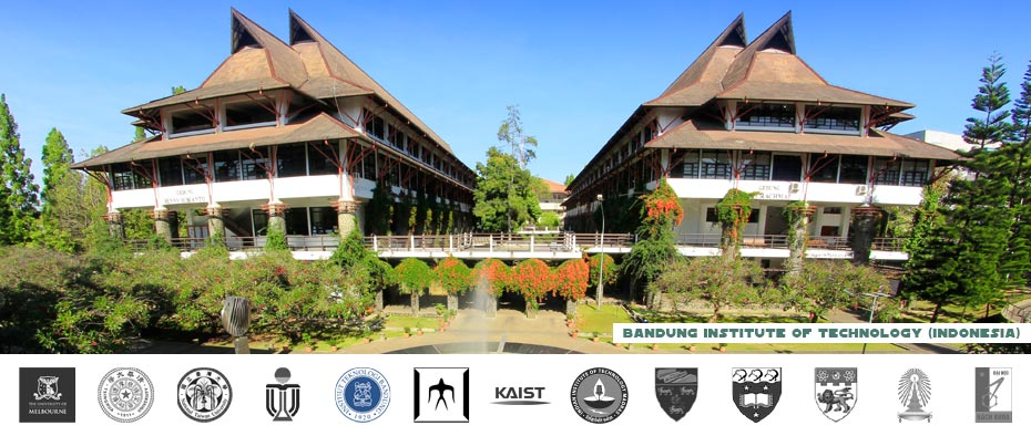 Bandung Institute of Technology (Indonesia)