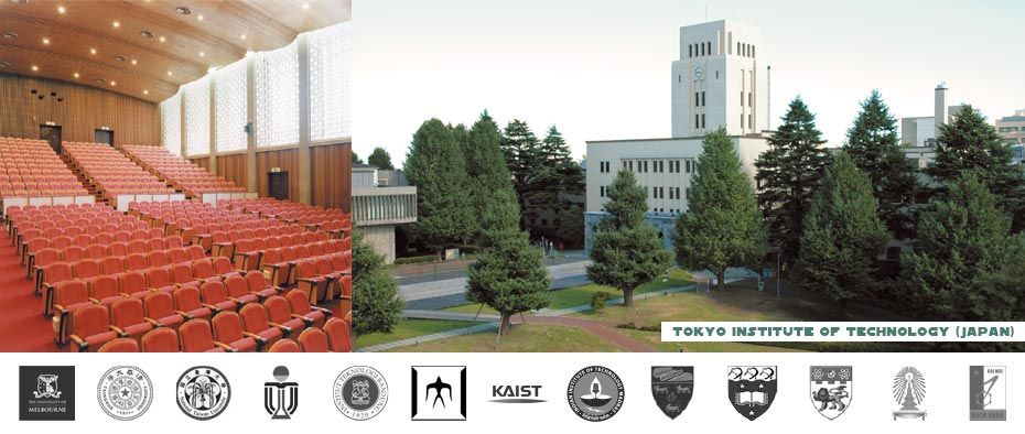 Tokyo Institute of Technology (Japan)