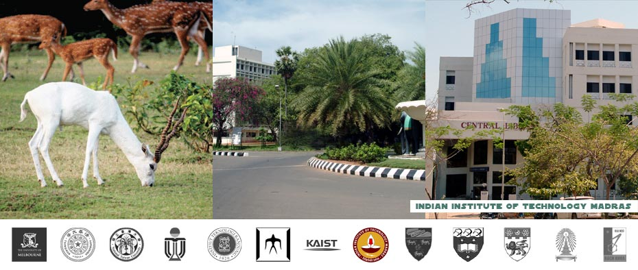 Indian Institute of Technology Madras (India)